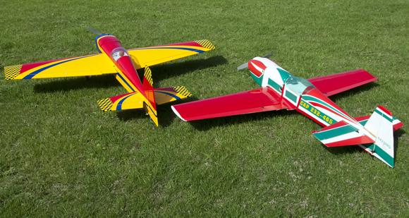 Aéromodélisme et drones